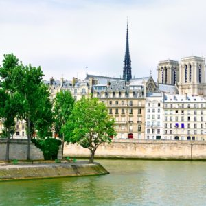 france private travels paris