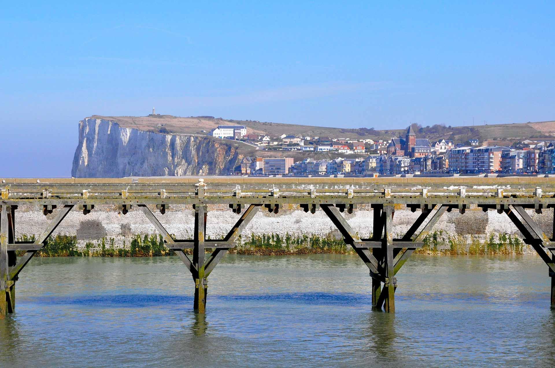 Les plages du débarquement en Norman 70 ans d une histoire