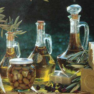 Produits terroir de provence Roussillon